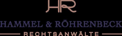 Logo Hammel & Röhrenbeck