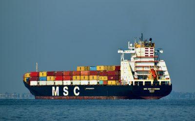 """MS """"Frisia Rotterdam"""" -Rückforderung von Ausschüttungen-"""